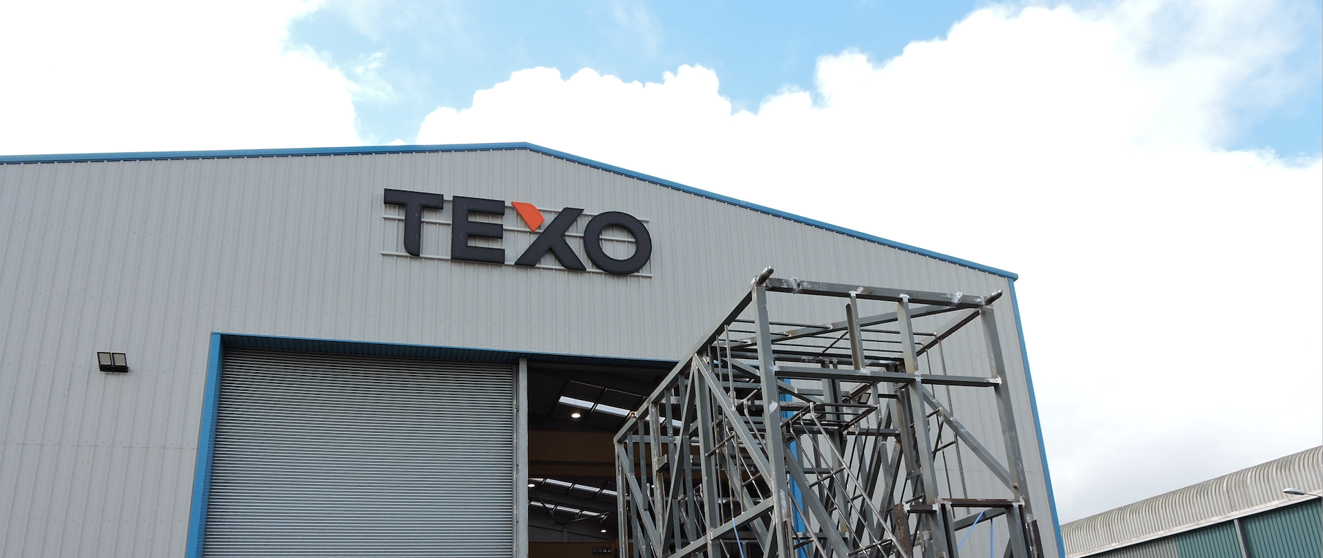 We Are Hiring: Ops Manager, Texo Fabrication, Blyth