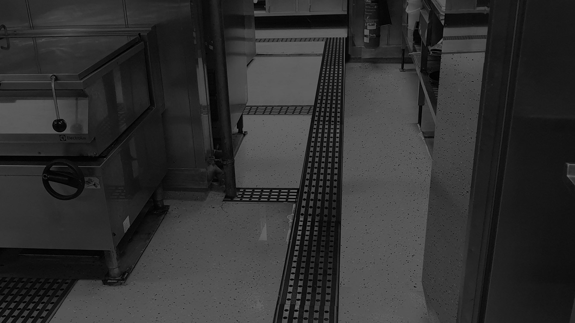 Deepsea Aberdeen – Galley Floor Replacement