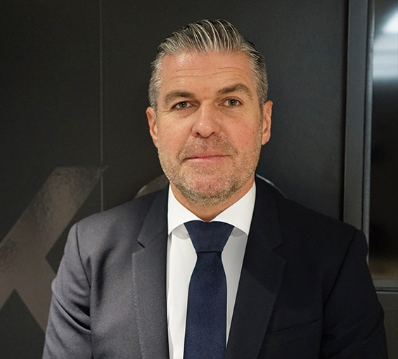 Texo Group Announces New Managing Director