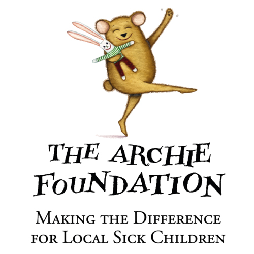 TEXO Supports The ARCHIE Foundation